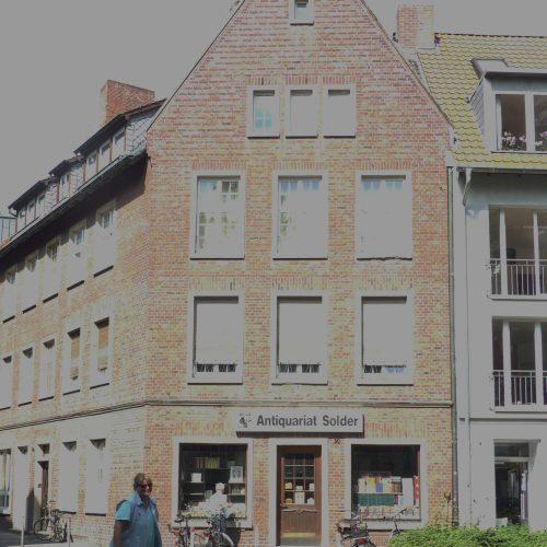 2018 Münster